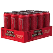 Monster Pipeline Punch - Tray 12 x 0,5 l