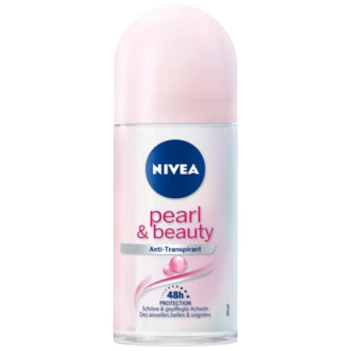 NIVEA pearl & beauty Anti-Transpirant 50 ml