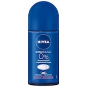 NIVEA protect & Care Deodorant 50 ml