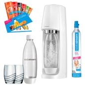 SodaStream Sprudler-Set