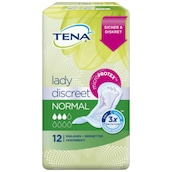 Tena Lady Discreet Normal 12 Stück