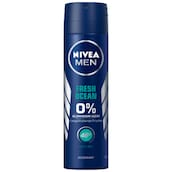 NIVEA Men Fresh Ocean Deodorant 150 ml