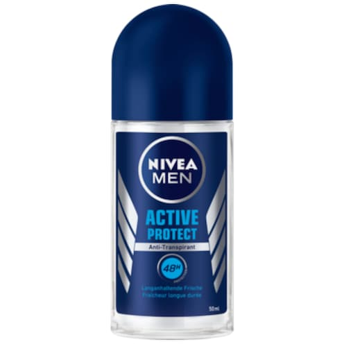 NIVEA men Active Protect Roll-on 50 ml
