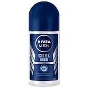 NIVEA Men Cool Kick Roll-on 50 ml