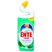 WC ENTE Total Aktiv Gel Minze 750 ml
