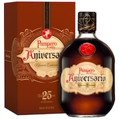 Pampero Aniversario 40 % vol. 0,7 l