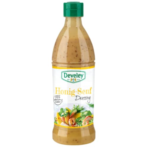 Develey Honig Senf Dressing 500 ml