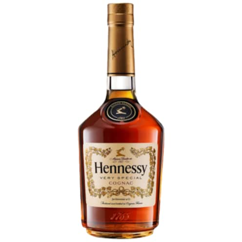 Hennessy Cognac Very Special 40 % vol. 0,7 l