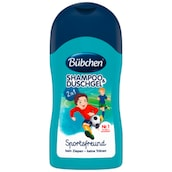 Bübchen Shampoo & Shower 2 in 1 Sportsfreund 50 ml