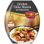 Asian Taste Chicken Tikka Masala 350 g
