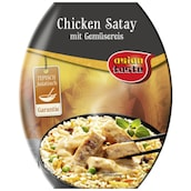 Asian Taste Chicken Satay 350 g