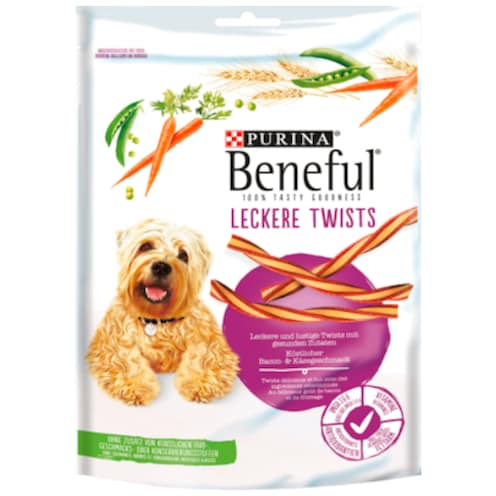 Purina Beneful Leckere Twists 175 g