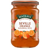 Mackays Seville Orange Marmelade 340 g
