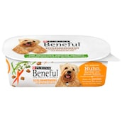Purina ONE Beneful Schlemmermenü Huhn 200 g