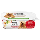 Purina ONE Beneful Schlemmermenü Rind 200 g