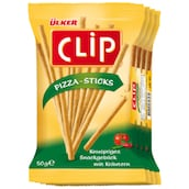 Ülker Clip Pizza-Sticks 4 x 50 g