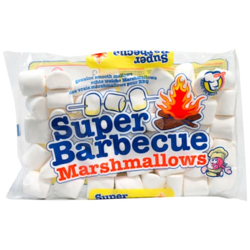 Vandamme Super Barbecue Marshmallows 300 g