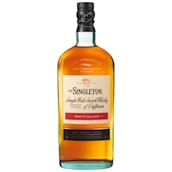 Singleton Spey Cascade Whisky 40 % vol. 0,7 l