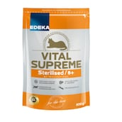 EDEKA Vital Supreme  Sterilised / 8+ 800 g
