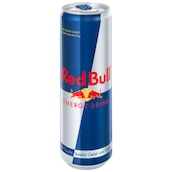 Red Bull Energy Drink 0,473 l
