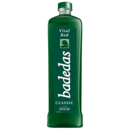 Vital Bad badedas Classic 500 ml