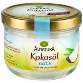 Alnatura Kokosöl nativ 400 ml