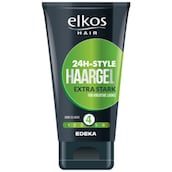 elkos HAIR Styling Gel extra stark 150 ml