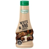 Develey White BBQ Sauce 250 ml