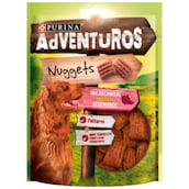 Purina Adventuros Nuggets 90 g