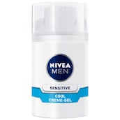 NIVEA Men Sensitive Cool Creme-Gel 50 ml