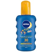 NIVEA sun Kids Pflegendes Sonnenspray 200 ml