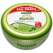 Kamill Hand & Nagelcreme Classic 200 ml