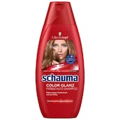 Schauma Color Glanz Shampoo 400 ml