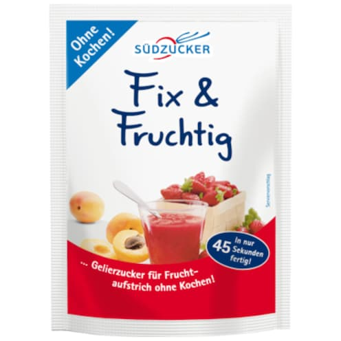 Südzucker Fix & Fruchtig