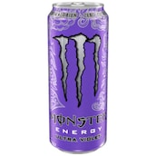 Monster Energy Ultra Violet 0,5 l