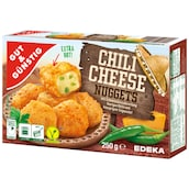 GUT&GÜNSTIG Chili Cheese Nuggets 250 g