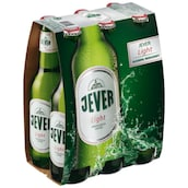 Jever Light - 6-Pack 6 x 0,33 l