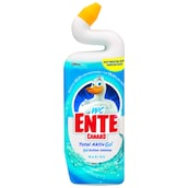WC ENTE Total Aktiv Gel Marine 750 ml