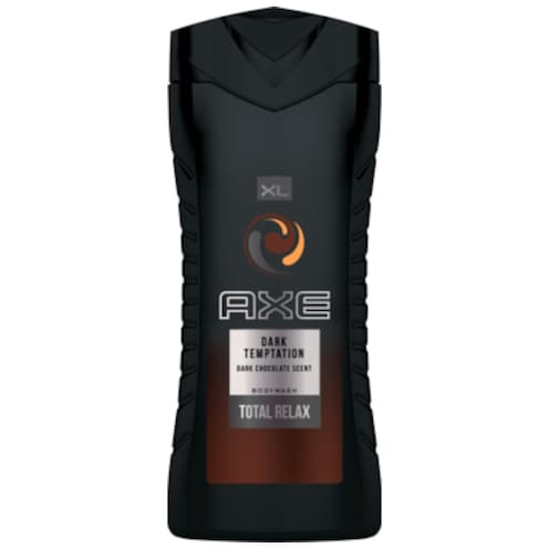 AXE Duschgel Dark Temptation XL 400 ml