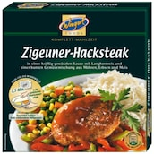Wingert FOODS Zigeuner-Hacksteak 480 g