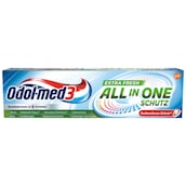Odol-med3 All-in-One Schutz Extra Fresh Zahncreme 75 ml