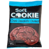 Soft Cookie Dark Chocolate Chunks 45 g