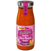 THOMY Streetfood Indian Tikka Masala Sauce 250 ml