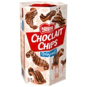 Nestlé Choclait Chips Classic 115 g