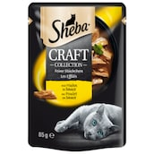 Sheba Craft Collection Huhn 85 g
