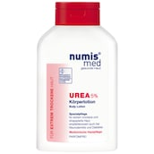 numis med Körperlotion Urea 5% 300 ml