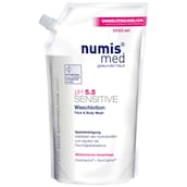numis med Sensitve Waschlotion PH 5,5 1 l