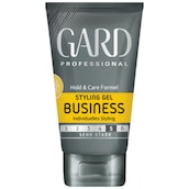 GARD Professional Styling Gel Business Sehr Stark 30 ml