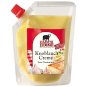 Block House Knoblauchcreme 250 ml