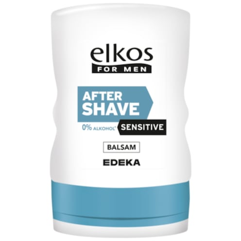 EDEKA elkos After Shave Balsam 100 ml